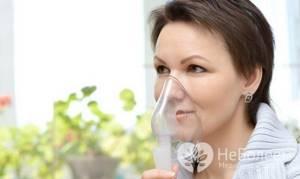 Как лечить аллергический насморк