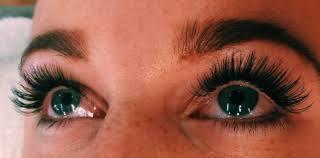 Аллергия на нарощенные ресницы