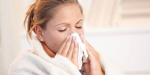 Какие лекарства от аллергии