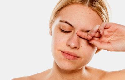 Сезонный аллергический ринит