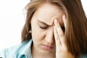 Аллергия от нервов симптомы