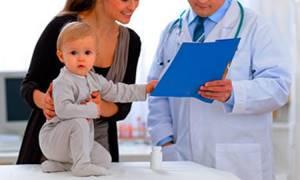Лечение аллергии гомеопатией у детей