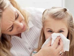 Аллергия на йорка