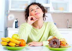 Что можно кушать при крапивнице взрослым