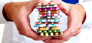 Новые лекарства от аллергии