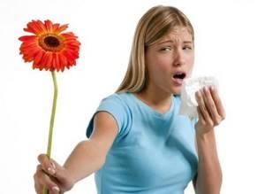 Аллергия причины возникновения