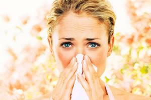 Аллергия на свет