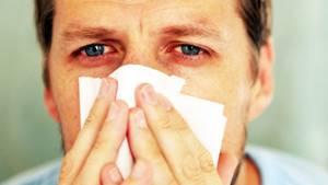 Аллергия на траву