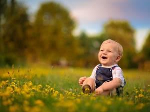 Сильная сыпь у ребенка по всему телу