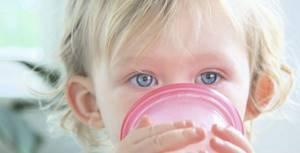 Казеин аллергия