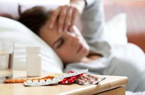 Как лечиться от аллергии