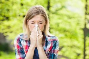Как определить на что аллергия