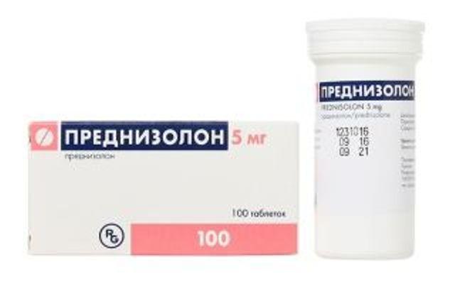 Аллергическая реакция на лекарства