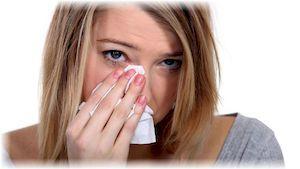 Накопительная аллергия на смесь