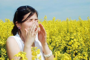 Рецепты при аллергии