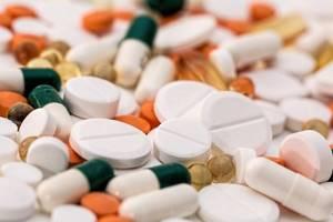 От аллергии детям до года лекарства