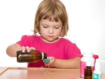 Мазь от аллергии для детей до года