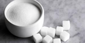 Бывает ли аллергия на сахар