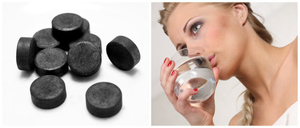 Что лечит уголь активированный
