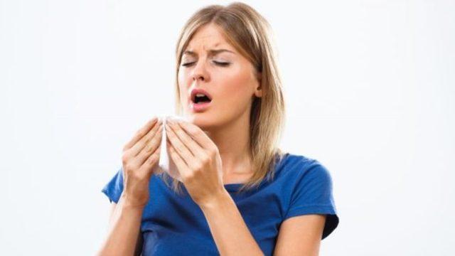 Чем вылечить аллергию