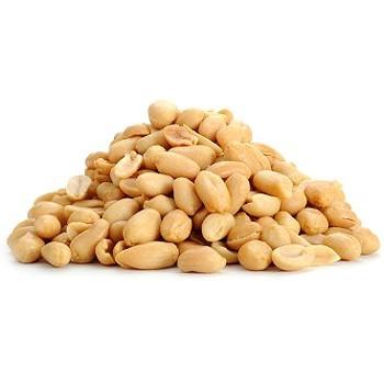 Аллергия на арахис у ребенка