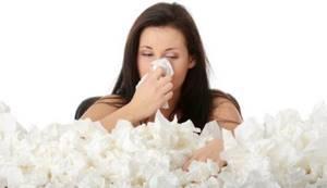 Лекарство от аллергии при лактации