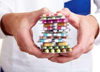Лечение аллергии гормонами