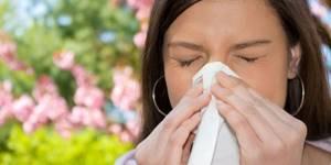 Как облегчить аллергию в домашних условиях
