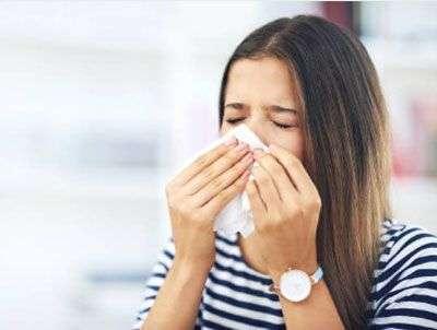 Поллиноз у детей комаровский