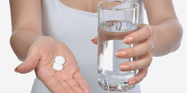 Цетрин при беременности можно
