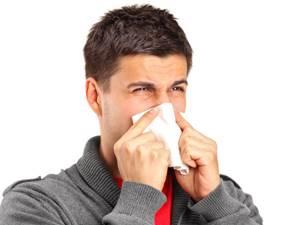 Аллергия на огурцы у взрослых