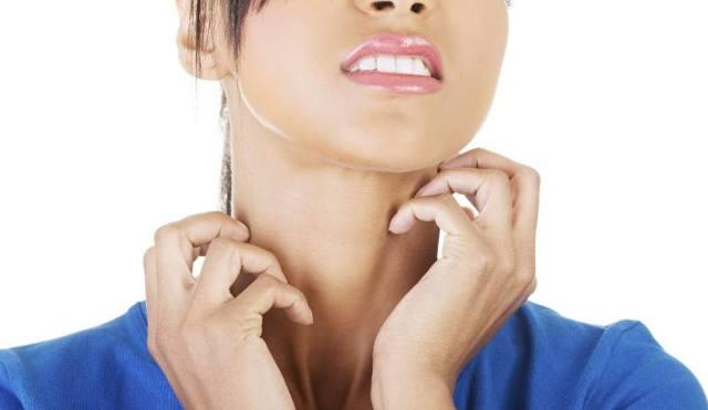 Тиосульфат натрия попал под кожу что делать