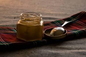 Признаки аллергии на мед