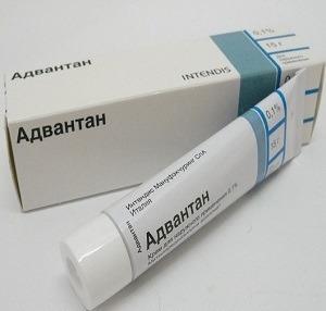 Аллергия у ребенка на бепантен