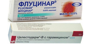 Дерматит мази для лечения негормональные