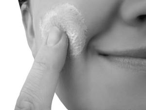 Крем от аллергии на лице
