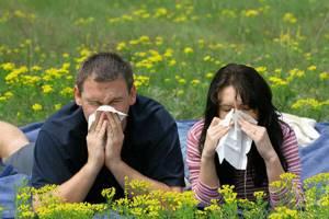 Хлористый кальций при аллергии как принимать