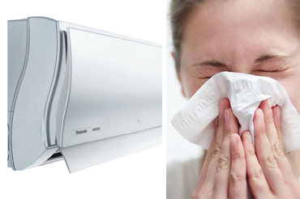 Аллергия на фреон