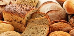 Аллергия на хлеб