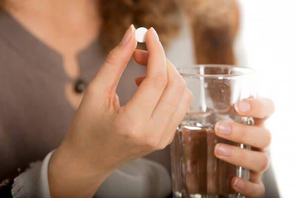 Как пить супрастин при аллергии