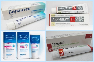 Таблетки от экземы