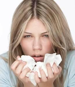 Сыпь на нервной почве симптомы