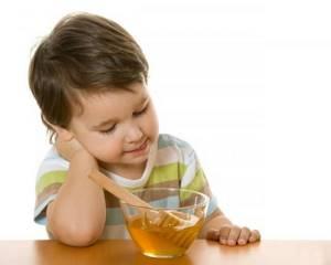 Признаки пищевой аллергии у детей