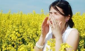 Лечение аллергии активированным углем и глюконатом кальция