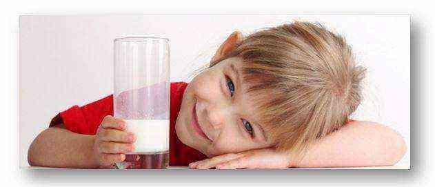 Чем заменить молоко при аллергии
