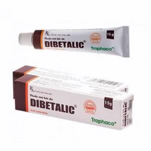 Мазь от дерматита без гормонов
