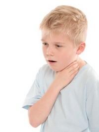Аллергический кашель что делать