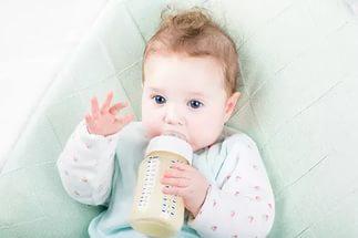 Накопительная аллергия у детей