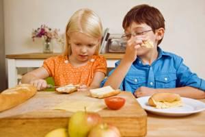 Аллергия на болгарский перец у ребенка