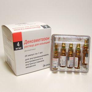 Таблетки от дерматита на теле